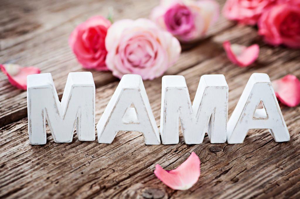 Muttertag Geschenktipps von Der neue Klapprodt. Foto: © emmi / Fotolia